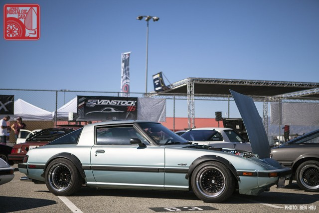 113 Mazda RX7 SA22 FB