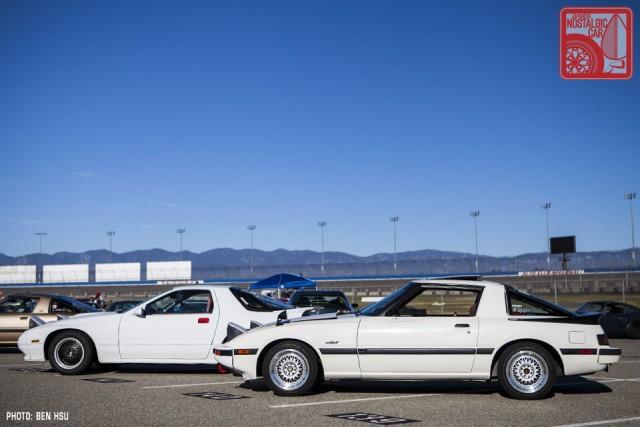 117 Mazda RX7 SA22 FB