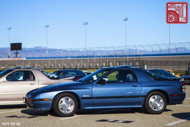 131 Mazda RX7 FC3S