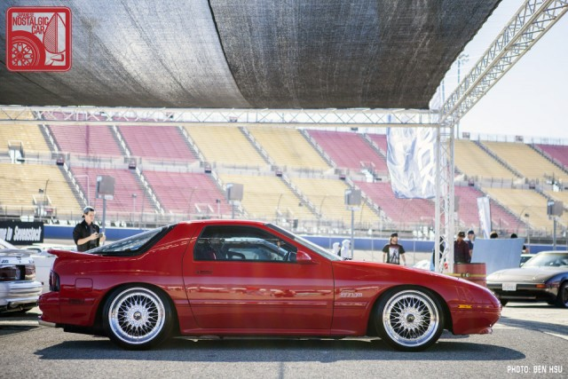 134 Mazda RX7 FC3S