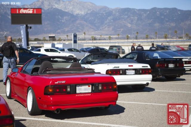 136 Mazda RX7 FC3S convertible