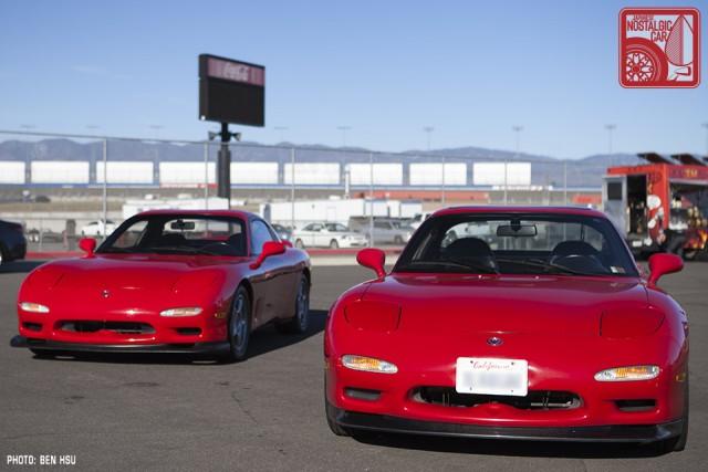 146 Mazda RX7 FC3S