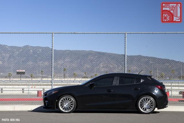 148 Mazda3