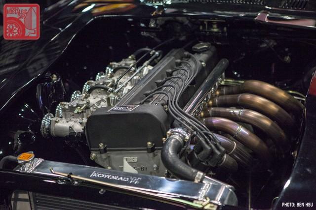 Nissan Datsun 240Z OS Giken S30 07