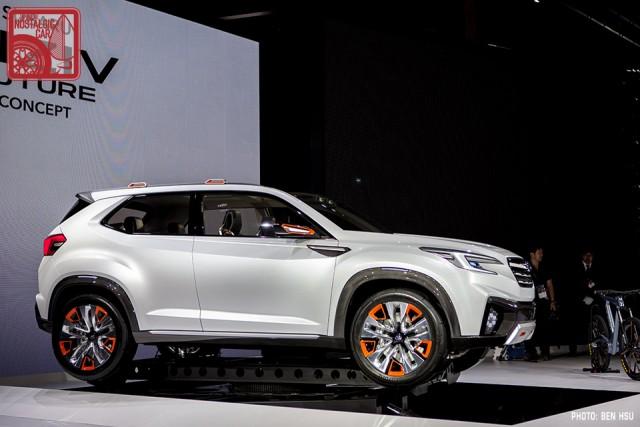 Subaru Viziv Future 07
