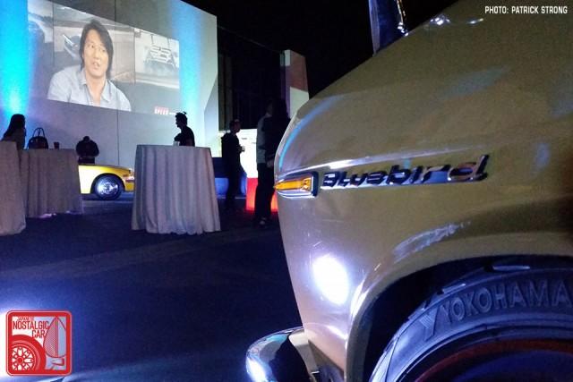 Sung Kang GReddy Fugz Z Datsun 240Z 02