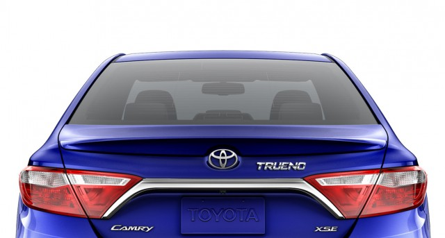 Get Your Free Customized Toyota Badge