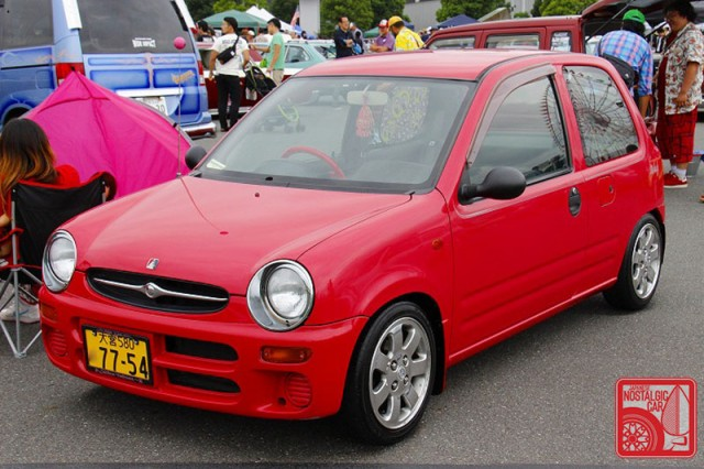 0522_Mazda Autozam Carol Melody