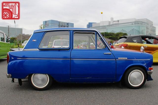 0529_Mitsubishi Minica