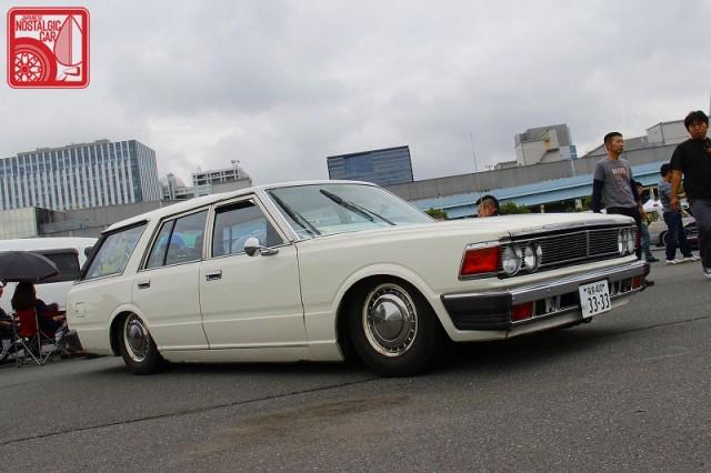 0554_Nissan Cedric 430 wagon