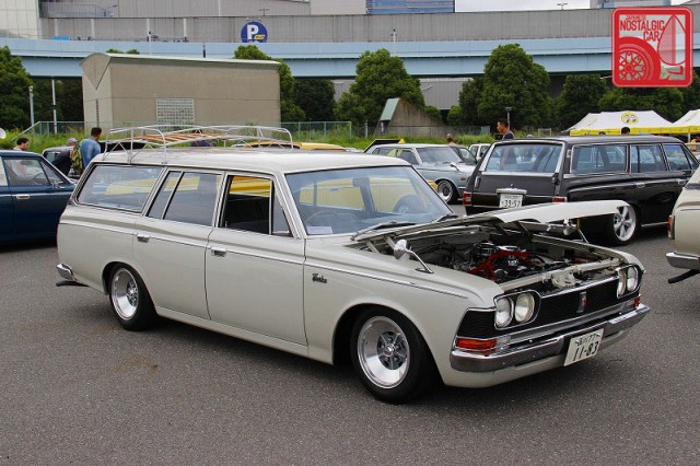 0611_Toyota Crown S50 wagon