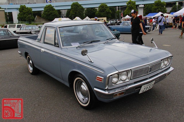 0625_Toyota Crown S50 pickup
