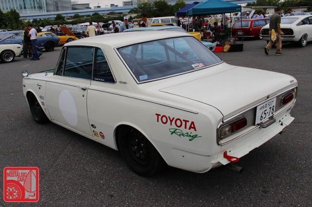 0777_Toyota Corona T40 racing