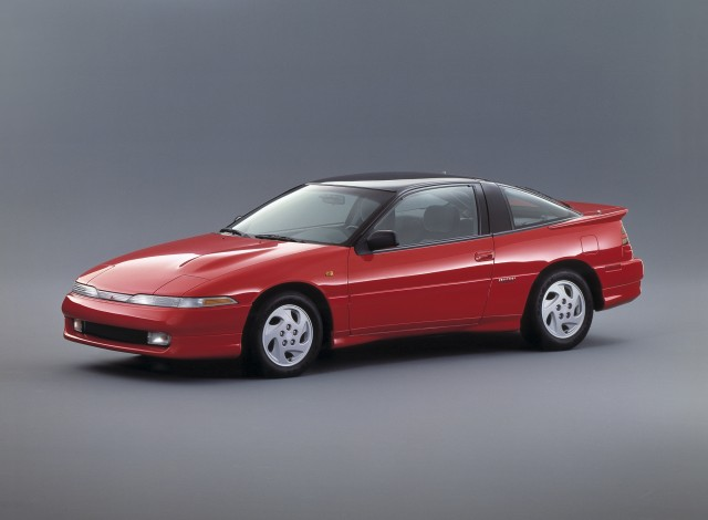 25 YEAR CLUB: Mitsubishi Eclipse | Japanese Nostalgic Car