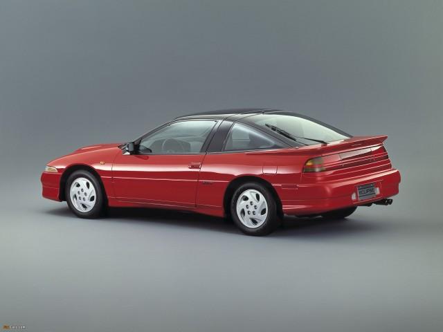 1990 Mitsubishi Eclipse GSX 05