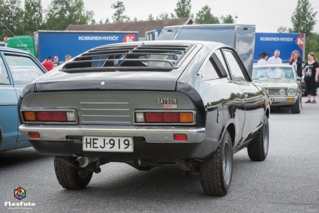 FinnJAE Datsun B210 Sunny
