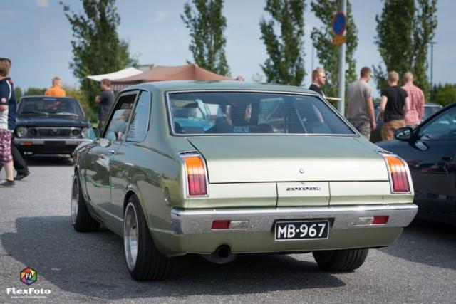 FinnJAE Toyota Carina A10 01
