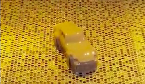 Hot Wheels Nissan Datsun Fugu Z