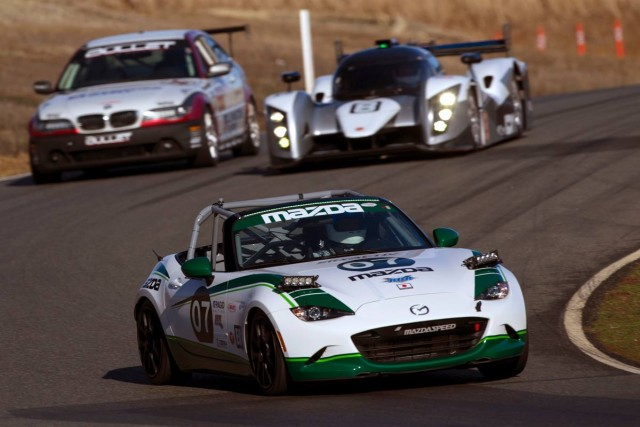 Mazda MX5 Miata ND 25 Hours of Thunderhill 02