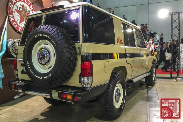 0485_ToyotaLandCruiser70-FlexAuto