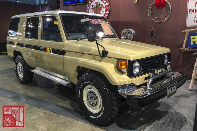 0486_ToyotaLandCruiser70-FlexAuto