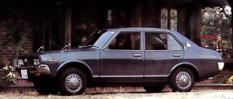 1974 Daihatsu Charmant