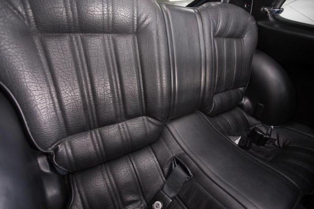 1975 Datsun 260Z 2+2 Bonhams auction 06