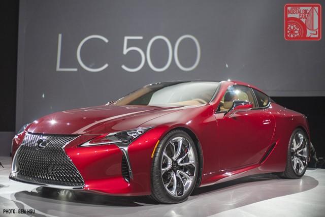 LexusLC500 07