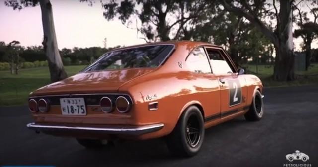 Petrolicious Mazda RX2 Jason Humble 2