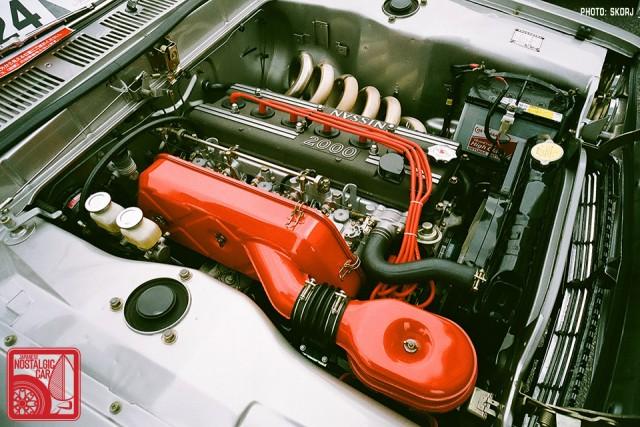 017-R3a-825d_Nissan Skyline KPGC110 kenmeri