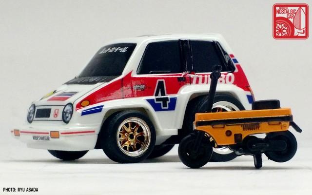 14_Nagano Honda City Turbo II Motocompo by Ryu Asada