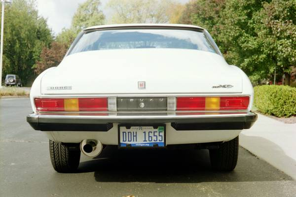 Kidney Anyone 1979 Isuzu 117 Xg Japanese Nostalgic Car