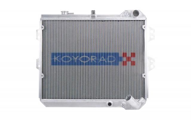 Koyorad FB Mazda RX7 radiator