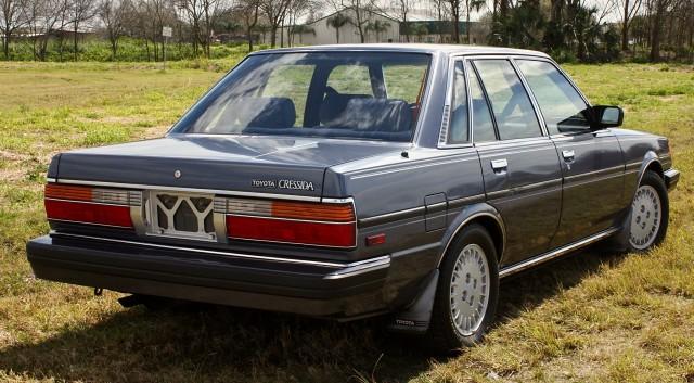 06_1985 Toyota Cressida 75k