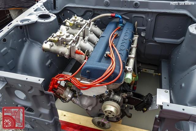 127-SM0511_Toyota 3KR engine