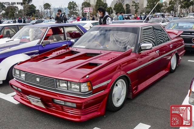 163-SM0483_ToyotaX70-bosozoku