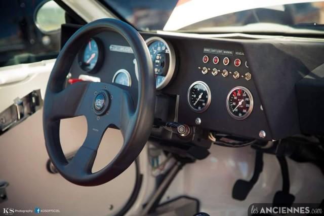 1984 Honda CRX Mugen SCCA GT4 replica France 08