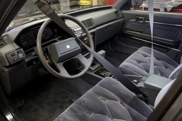 19_1985 Toyota Cressida 75k