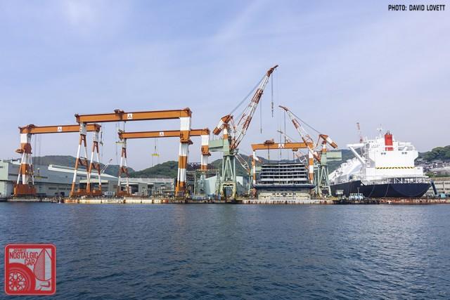 2264_Nagasaki Mitsubishi Shipyard