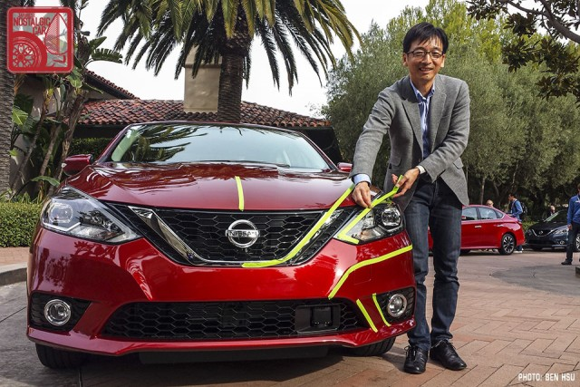 22_Nissan Sentra 2016 Taro Ueda