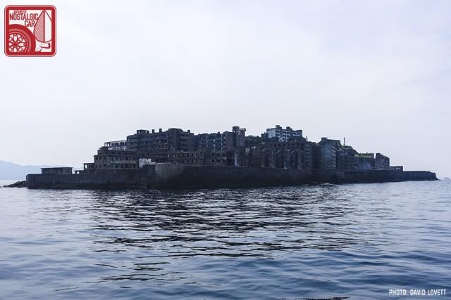 2307_Gunkanjima Battleship Island