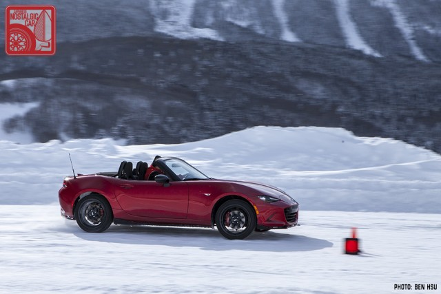 News Mazda Miata Gets Major Horsepower Increase High