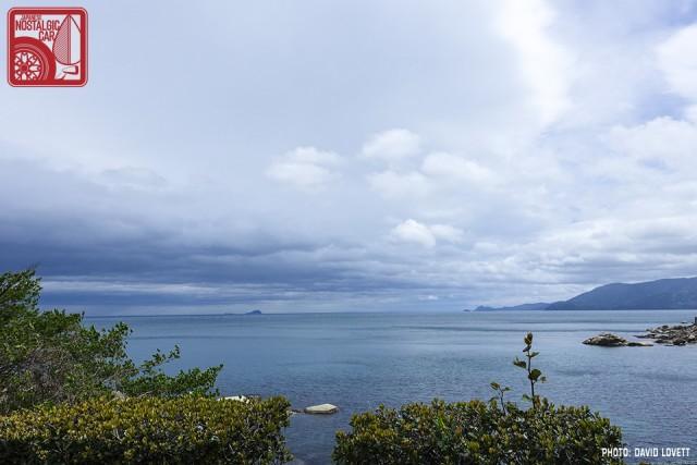 Nagu Coast