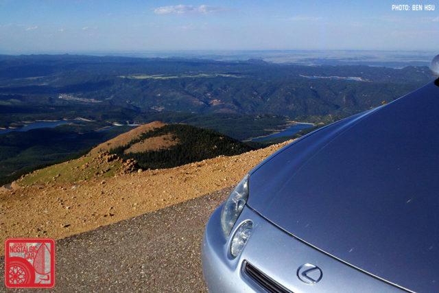 1997 Lexus SC 300 Pikes Peak