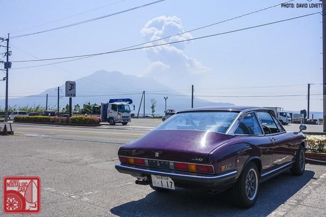 2586_Sakurajima Eruption