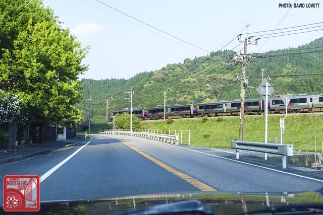 2667_Nichirin 783 Nippou Line