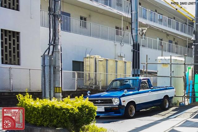 2882_Nissan Sunny Truck B120