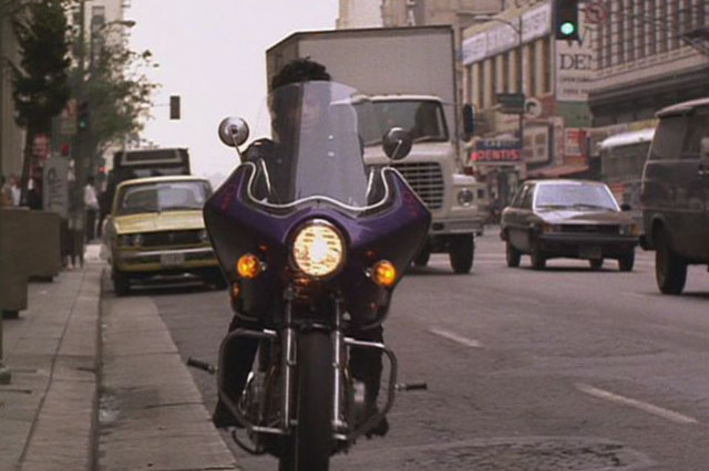 Purple Rain motorcycle 2