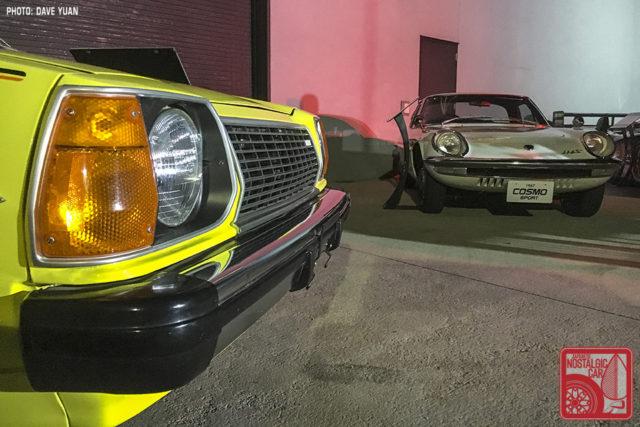 Touge_California_DY5147_Mazda GLC & Cosmo Sport