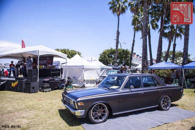 International Vehicle Importers >> EVENTS: 2016 All-Toyotafest, Part 02 — Straight Sixes | Japanese Nostalgic Car